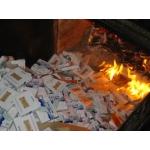 Утилизация документов или где сдать макулатуру?